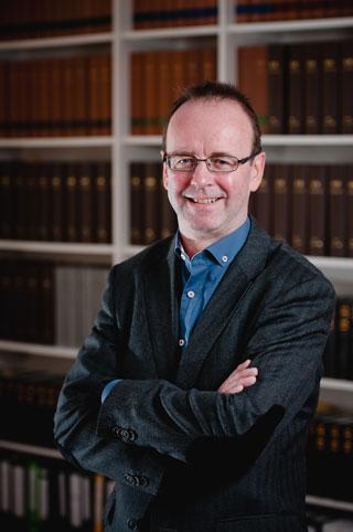 Rechtsanwalt Bernd Fleischhack
