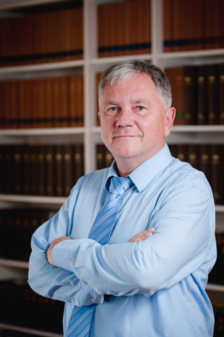 Rechtsanwalt Jürgen Korn